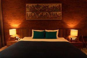 De juiste verlichting voor je slaapkamer